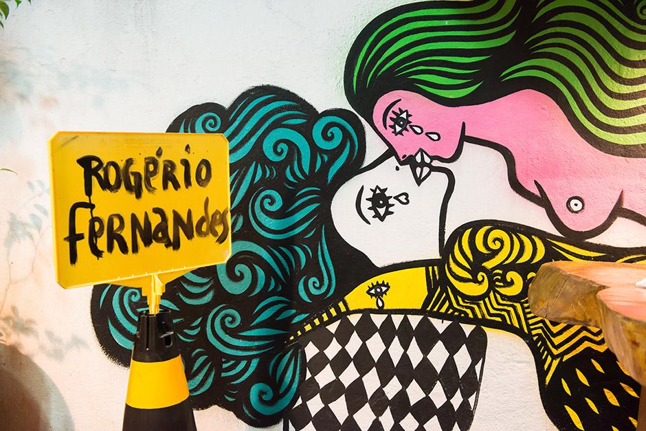 GALERIA ROGÉRIO FERNANDES