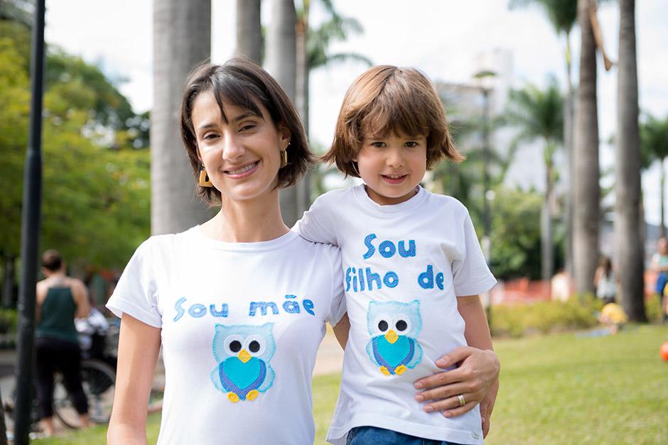 Art Temática Bebel e Felipe