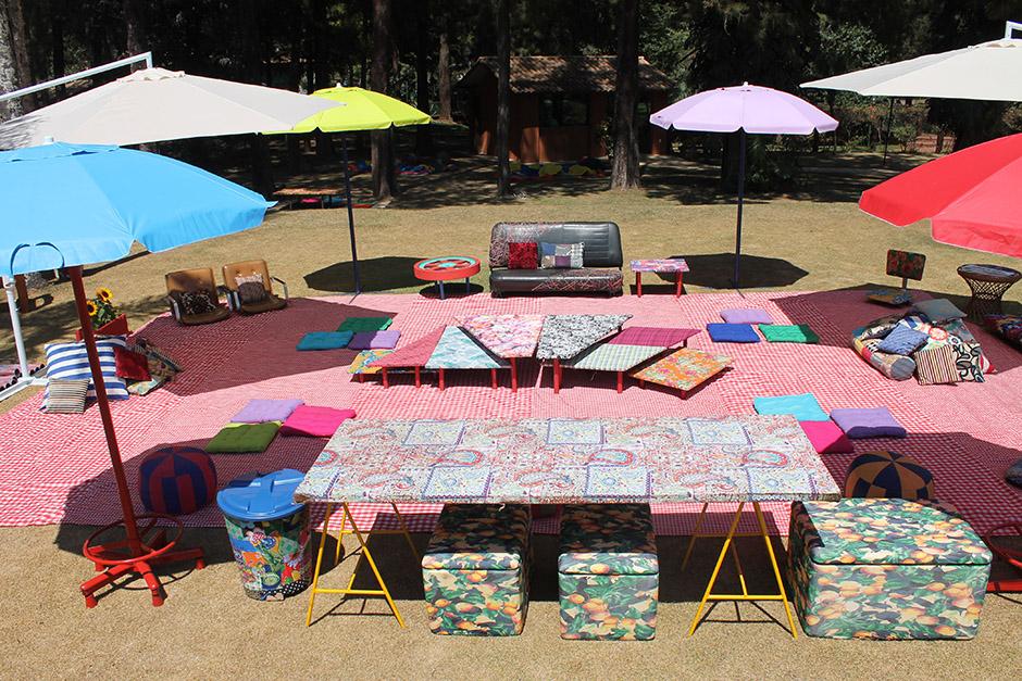 10 dicas para uma festa Piquenique