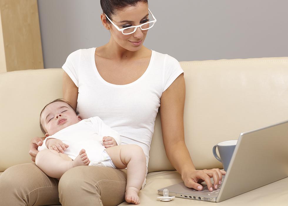 Previdência privada, seguro de vida ou tesouro direto Tempo da mãe empreendedora