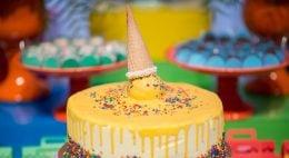 Padecendo em Família 6 Festa de aniversário alternativa em BH