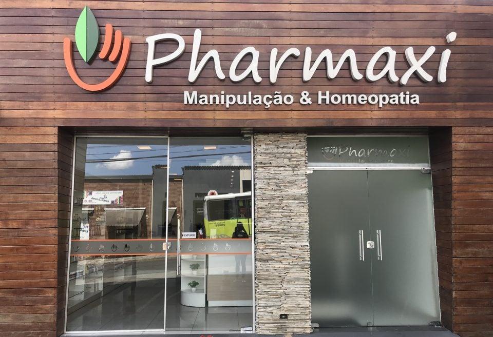 Pharmaxi Manipulação e Homeopatia