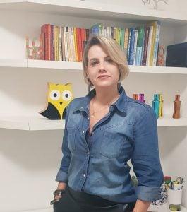Patricia Guimarães