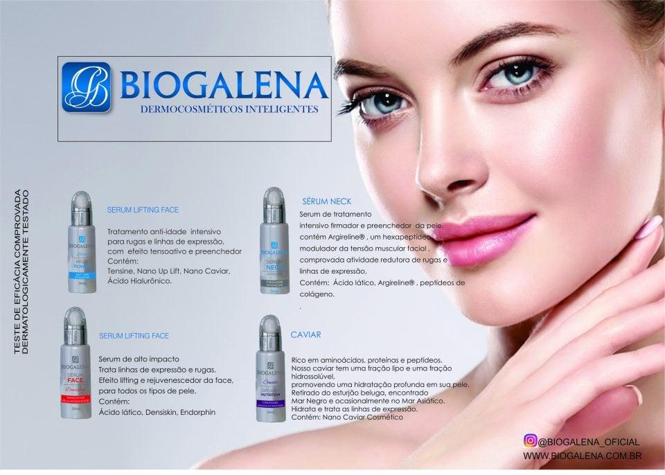 Biogalena Dermocosméticos
