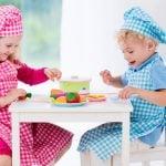 Restaurantes de BH com espaço kids