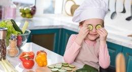 Seletividade Alimentar Infantil