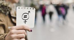 O feminismo no ele não
