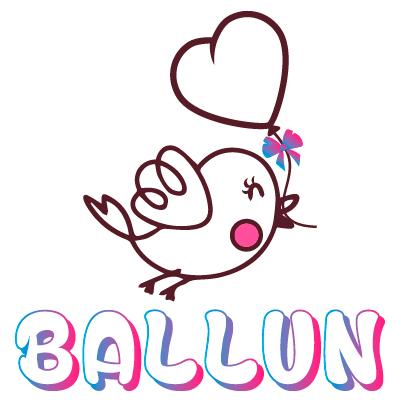 A Ballun – Laços Infantis para Cabelo, localizada em Belo Horizonte/MG, é uma loja virtual especializada na produção de laços infantis para cabelos